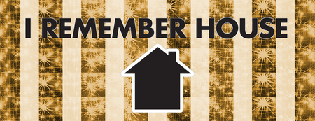 I REMEMBER HOUSE: New Year's Day