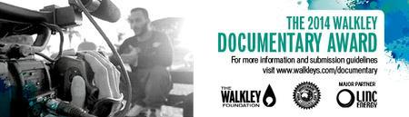 Walkley Documentary Screenings