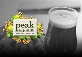 Talking and Tasting with Peak Organic