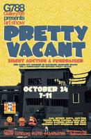 Pretty Vacant:  A Silent Auction and Fundraiser for...
