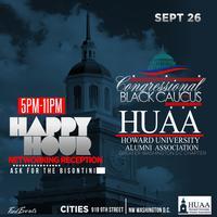 Howard University Alumni Association | Congressional...