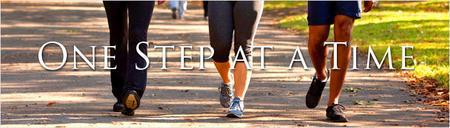 10,000 Steps - Fall 2014