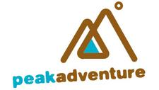 Peak Adventure logo