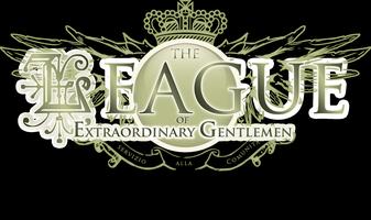 THE LEAGUE OF EXTRAORDINARY GENTLEMEN Presents:...