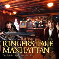 Ringers take Manhattan 2014!