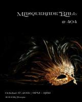 2014 Annual Masquerade Ball