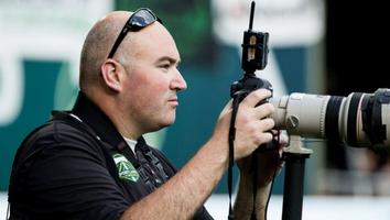 Sports Photography with Craig Mitchelldyer