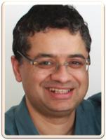 Vishal Misra, PhD '00: Academia/Entrepreneurship – Two...
