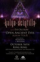 """The Do LaB presents the """"Open Ancient Eyes"""" Tour..."""