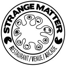 Strange Matter logo