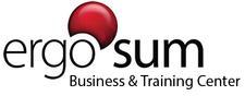 ergo sum GmbH logo