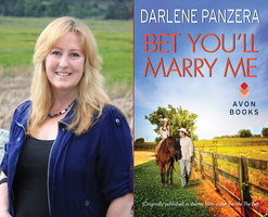 Darlene Panzera's Live Video Chat Event: Bet You'll...