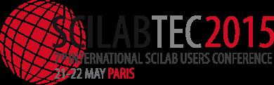 ScilabTEC 2015