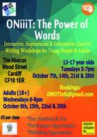 ONiiiT: The Power of Words
