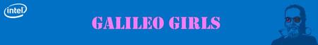 Galileo Girls
