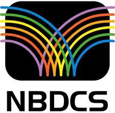 National Book Development Council of Singapore logo