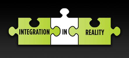 Integration in Reality
