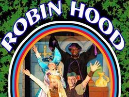 Christmas Pantomime - Robin Hood, 2pm Performance