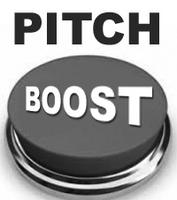 Boost dit startup pitch!