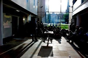 CollabHub - Interdisciplinary Collaboration Hub 1st...