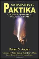 Winning Paktika: Counterinsurgency in Afghanistan