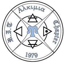 Lambda Sigma Upsilon - Alkimia Chapter logo