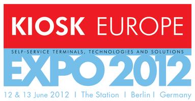 KIOSK EUROPE EXPO 2012