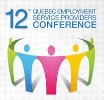 12th Quebec Employment Service Providers Conference