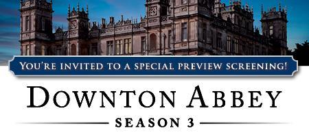 Downton in Downtown: Jackson - Downton Abbey Season 3...