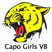 2012 Capo Girls Volleyball Celebration and Awards Banquet