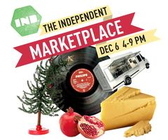 The Independent Marketplace - Holiday Craft Bazaar