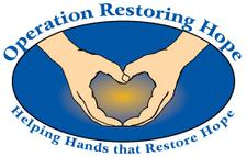 Operation Restoring Hope, Inc logo