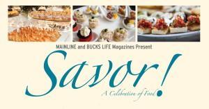 SAVOR - A Celebration of Food