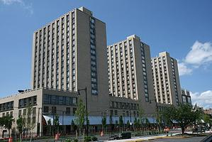 BU Commencement 2013 On-Campus Housing