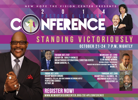 2014 Pastors & Leaders Conference | New Hope The...