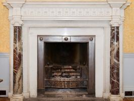 The Fireplaces of Fulham Palace
