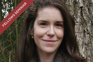"Fellows Seminars   Megan McArdle: ""Inside the..."