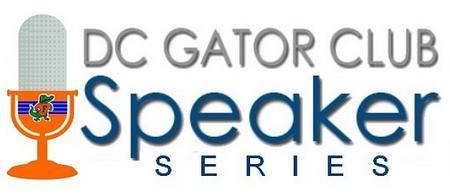 DC Gator Club: Speaker Series & Networking Event