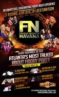 FN Fridays at Havana Club