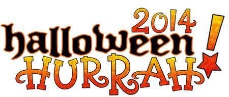 2014 Halloween Hurrah!
