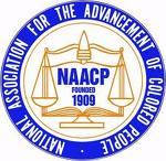 NAACP Ventura County Chapter logo