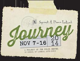 19th Annual Public Conversation: Journey's End (Spirit...