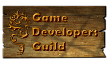 Game Developers Guild logo
