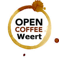 Open Coffee Weert - 8 oktober 2014