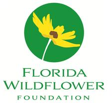 Florida Wildflower Foundation logo