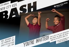 New City Kids: Jersey City Bash 2014