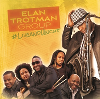 MIDTOWN GROOVE NYC: ELAN TROTMAN Group