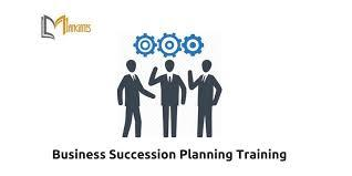 Business Succession Planning 1 Day Training in Montreal
