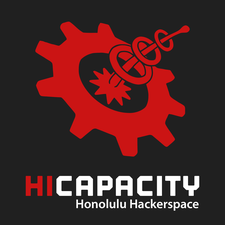 HICapacity logo