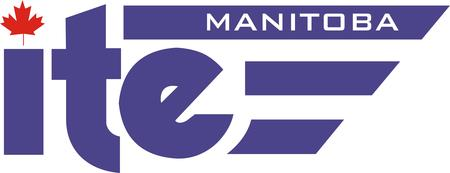 ITE Manitoba - Road Safety for Rural Road Networks...